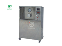 By-pass Valve Efficiency Tester